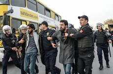 Vụ đảo chính ở Thổ Nhĩ Kỳ: Phạt tù chung thân hàng chục đối tượng