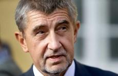 Thủ tướng Séc Andrej Babis vượt qua cuộc bỏ phiếu bất tín nhiệm