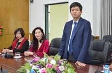 Thay đổi thành viên Hội đồng xét tặng danh hiệu Nghệ nhân Nhân dân