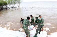 Các tỉnh, thành phía Nam chủ động ứng phó với cơn bão số 9