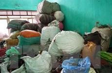 Phát hiện nhiều vi phạm tại 3 kho chứa khoảng 3,5 tấn dược liệu