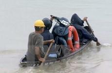Bão số 9 gây mưa rất to ở các tỉnh Nam Tây Nguyên và Nam Bộ
