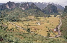 Qua những miền di sản Việt Bắc: 40.000 lượt du khách thăm Cao Bằng