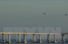 Tổng thống Nga sẽ đưa ra lập trường về vụ đụng độ trên eo biển Kerch