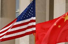 """Trung Quốc hy vọng có thể """"hóa giải"""" xung đột thương mại với Mỹ"""
