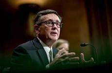 Phó Chủ tịch Fed thận trọng về chính sách lãi suất của Mỹ