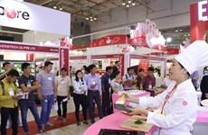 150 doanh nghiệp tham gia Triển lãm thực phẩm và nhà hàng khách sạn