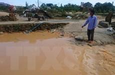 Lâm Đồng: Khai thác cát trái phép diễn ra ngang nhiên giữa ban ngày
