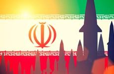 EU tái khẳng định cam kết duy trì thỏa thuận hạt nhân Iran