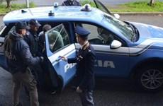 Italy bắt giữ đối tượng âm mưu bỏ thuốc chuột vào hệ thống nước uống
