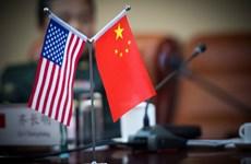 Chuyên gia Mỹ nhận định Mỹ-Trung Quốc khó thu hẹp bất đồng