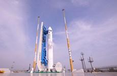 Hàn Quốc thử nghiệm thành công động cơ tên lửa không gian tự chế tạo
