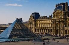 Bảo tàng Louvre ở Paris thay đổi chính sách mở cửa miễn phí