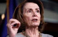 Mỹ: Đảng Dân chủ đề cử bà Nancy Pelosi làm Chủ tịch Hạ viện