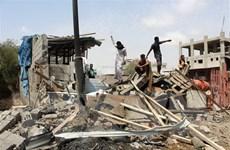 Đàm phán hòa bình nhằm chấm dứt nội chiến Yemen sẽ diễn ra ở đâu?