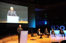 Vì sao G20 thúc đẩy cải cách các doanh nghiệp nhà nước?