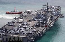 Xuất hiện tia hy vọng cho mối quan hệ giữa Mỹ và Trung Quốc