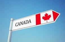 """Canada đã chậm chân trong """"cuộc chơi"""" tại Đông Nam Á?"""