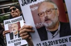 Canada trừng phạt 17 người Saudi Arabia liên quan tới vụ Khashoggi