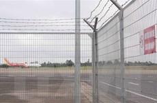 Sân bay Buôn Ma Thuột hoạt động trở lại sau sự cố của Vietjet