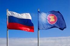 """Vì sao Nga """"xoay"""" chính sách hướng Đông về ASEAN?"""