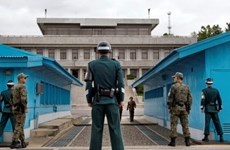 JCS: Binh sỹ Triều Tiên đào tẩu sang Hàn Quốc qua biên giới phía Đông