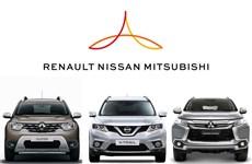 Nhật-Pháp nhất trí duy trì liên minh Renault, Nissan và Mitsubishi