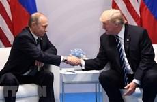 Tổng thống Nga sẵn sàng tiếp tục đối thoại với nhà lãnh đạo Mỹ