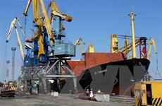 Kiev xem xét ngăn chặn tàu của Nga tiến vào các cảng của Ukraine