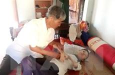 Việt Nam-Nhật Bản tăng cường phối hợp trợ giúp nạn nhân dioxin