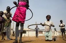 150 phụ nữ và bé gái ở Nam Sudan bị cưỡng bức trong hơn 10 ngày