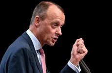 Chủ tịch Quốc hội Đức ủng hộ ông Friedrich Merz làm chủ tịch CDU