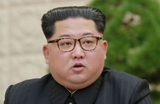 Hơn 60% người dân Hàn Quốc ủng hộ chuyến thăm của ông Kim Jong-un