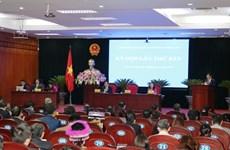 Kết quả lấy phiếu tín nhiệm tại Sơn La, Tuyên Quang, Quảng Nam