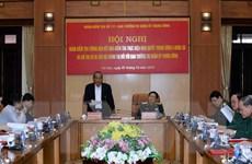 Ban Thường vụ Quân ủy Trung ương triển khai hiệu quả Nghị quyết TW 4