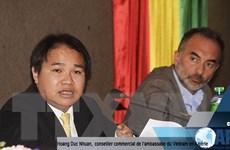 Doanh nghiệp Việt Nam tìm kiếm cơ hội đầu tư, kinh doanh tại Senegal