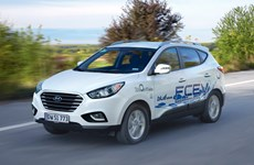 Hyundai và Kia tăng tốc trong phân khúc 'xế' thân thiện với môi trường