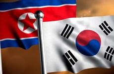 Hai miền Triều Tiên hoàn tất khảo sát chung cửa sông Hàn