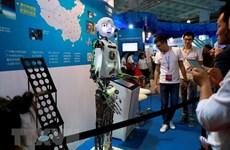 Giá trị ngành AI của Trung Quốc sẽ vượt 145 tỷ USD vào năm 2030