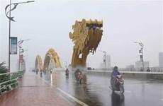 Nguy cơ lũ quét, ngập úng tại các tỉnh từ Đà Nẵng đến Bình Định