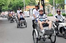 Thành phố Hồ Chí Minh đón vị khách quốc tế thứ 7 triệu trong 2018