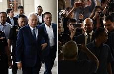 Cựu Thủ tướng Malaysia Najib Razak ra tòa lần thứ 5 về vụ 1MDB