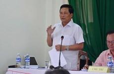Đà Nẵng quyết định kỷ luật hai cán bộ lãnh đạo quận Liên Chiểu