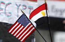 Mỹ cho phép nối lại các chuyến bay đến từ Ai Cập sau hơn 3 năm
