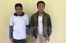 Bắt giữ 2 kẻ bán một cô gái trẻ sang Trung Quốc với giá 40 triệu đồng