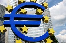 ECB thu hồi chương trình kích cầu, duy trì lãi suất thấp kỷ lục