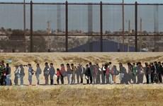 [Mega Story] Gập ghềnh lộ trình tìm đáp án cho bài toán người di cư