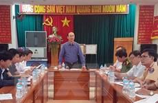"""Yêu cầu khẩn trương """"vá ổ gà"""" trên Quốc lộ 1 qua tỉnh Phú Yên"""