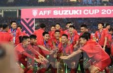 AFF Cup 2020 sẽ được tổ chức vào tháng 4/2021 vì dịch COVID-19?