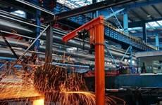 Trung Quốc: Giá thép tăng không đồng nghĩa với triển vọng sáng